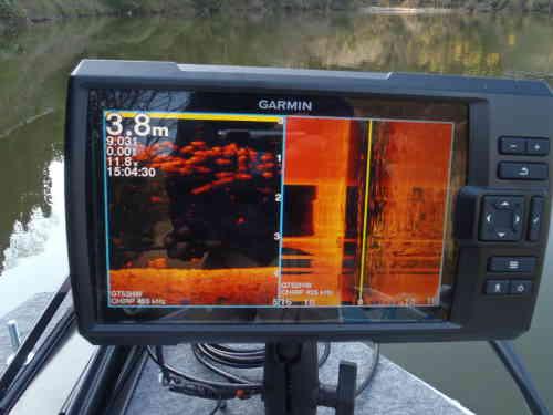 952807631af GARMIN ストライカープラス9sv:IKE-Pの釣れづれ日記:So-netブログ